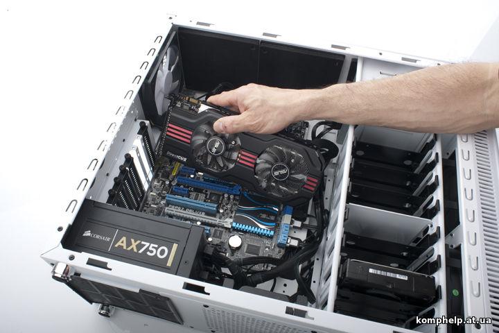 Вызов мастера на дом для ремонта компьютерной техники у метро Красногвардейская